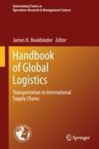 Handbook of Global Logistics