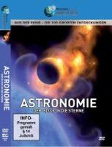 Astronomie - Der Blick in die Sterne