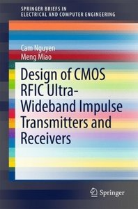Design of CMOS RFIC Ultra-Wideband Impulse Transmitter and Recei
