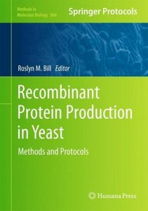 Recombinant Protein Production in Yeast