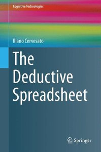 The Deductive Spreadsheet