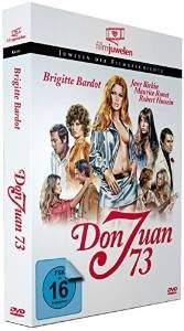 Don Juan 73-mit Brigitte Bar