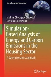 Simulation-Based Analysis of Energy and Carbon Emissions in the
