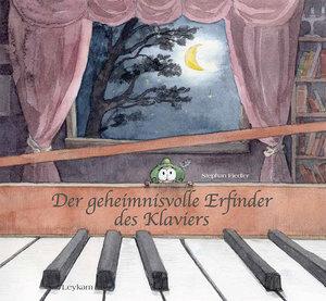 Der geheimnisvolle Erfinder des Klaviers