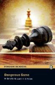 Penguin Readers Level 3 Dangerous Game