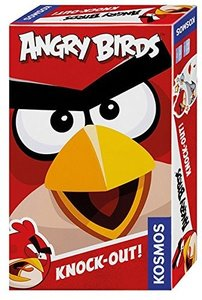 Angry Birds - Knock out!