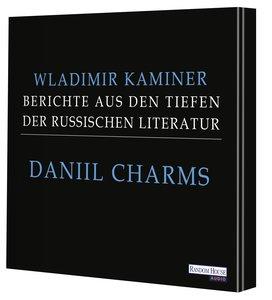 Daniil Charms-Berichte Der Russischen Literatur
