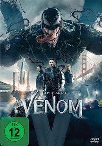 Venom, 1 DVD