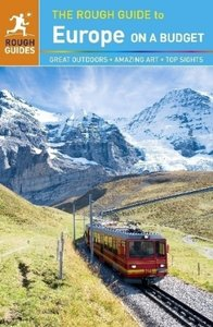Rough Guides: The Rough Guide to Europe on a Budget