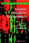 Essential Concepts in Toxicogenomics - zum Schließen ins Bild klicken