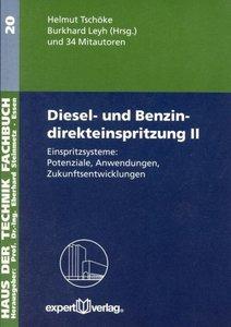 Diesel- und Benzindirekteinspritzung 2
