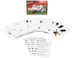 Pegasus ADL11034 - Marienkäfer und so Kartenspiel