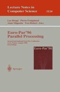 Euro-Par '96. Parallel Processing II