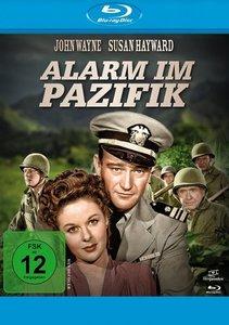 Alarm im Pazifik (John Wayne)