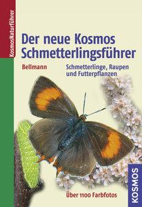Der neue Kosmos-Schmetterlingsführer
