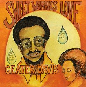 Sweet Woman\'s Love