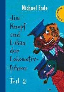 Jim Knopf und Lukas der Lokomotivführer 02