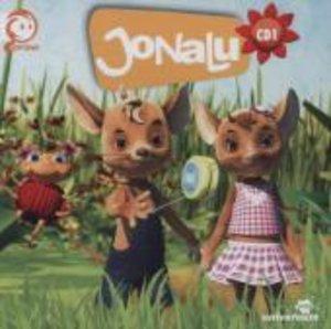 JoNaLu - CD 01