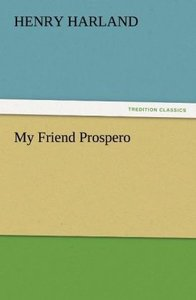 My Friend Prospero