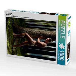 Ein Motiv aus dem Kalender Naturburschen 1000 Teile Puzzle hoch