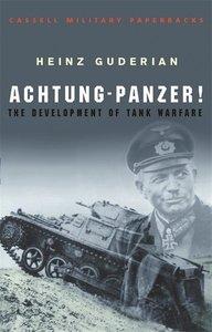 Achtung-Panzer!