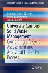 University Campus Solid Waste Management