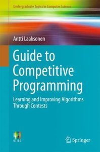 Guide to Competitive Programming