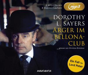 Ärger im Bellona Club
