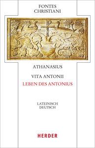 Vita Antonii - Leben des Antonius