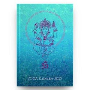 Yoga-Kalender 2020 - Taschenkalender