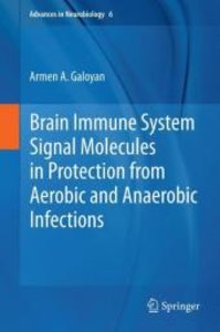 Brain Immune System Signal Molecules in Protection from Aerobic