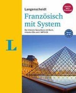 Langenscheidt Französisch mit System - Sprachkurs für Anfänger u