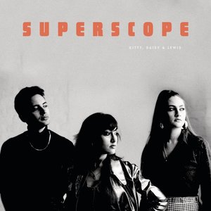 Superscope (LP+MP3,180g)