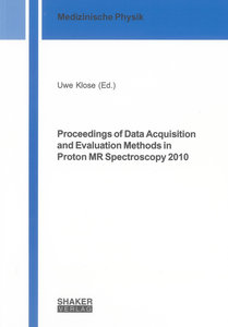 Proceedings of Data Acquisition and Evaluation Methods in Proton