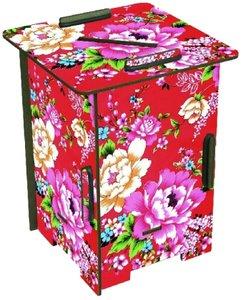Twinbox Blumen