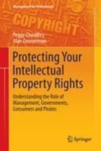 Protecting Your Intellectual Property Rights
