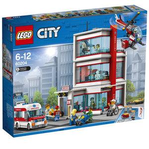 City Krankenhaus
