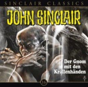 John Sinclair Classics - Folge 16