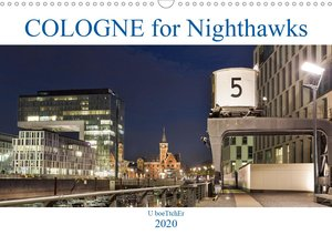 COLOGNE for Nighthawks