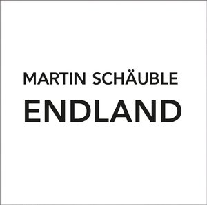Endland (mp3 CD)