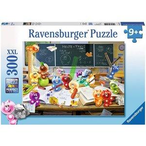 avensburger 13211 - GEL: Spaß im Klassenzimmer, Puzzle, 300 Teil
