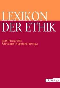 Lexikon der Ethik
