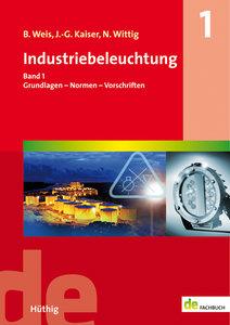 Industriebeleuchtung 01