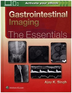 Gastrointestinal Imaging: The Essentials (Essentials Series)