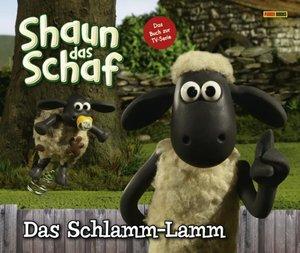 Shaun das Schaf, Das Schlamm-Lamm