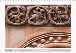 Mittelalterliche Bildhauerkunst aus der Nähe betrachtet