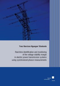 Real-time identification and monitoring of the voltage stability