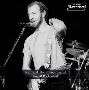 Live At Rockpalast 1984 (+Bonus)