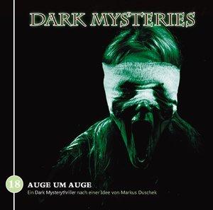 Dark Mysteries 18-Auge Um Auge