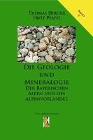 Die Geologie und Mineralogie der Bayerischen Alpen und des Alpen - zum Schließen ins Bild klicken